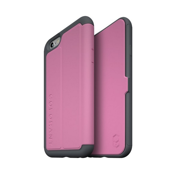 Jual Colorant Iphone 6 C3 Folio – Pink Harga Promo Terbaru