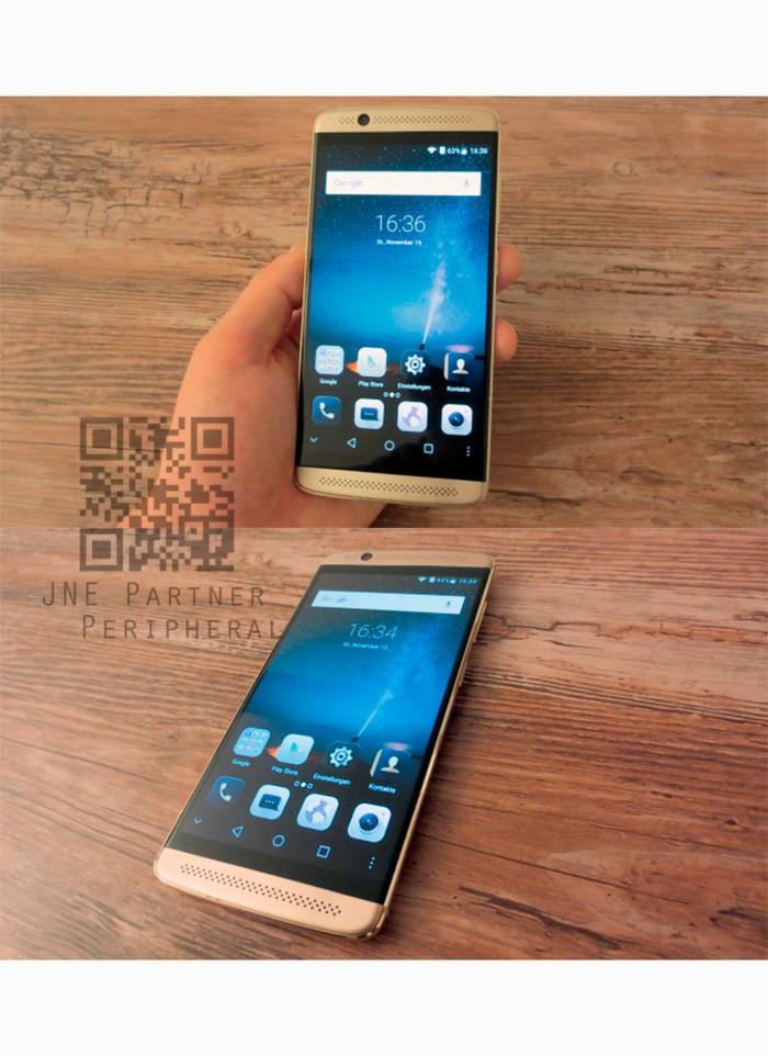 Foto Produk ZTE Axon 7 Mini Dual dari JNE Partner peripheral