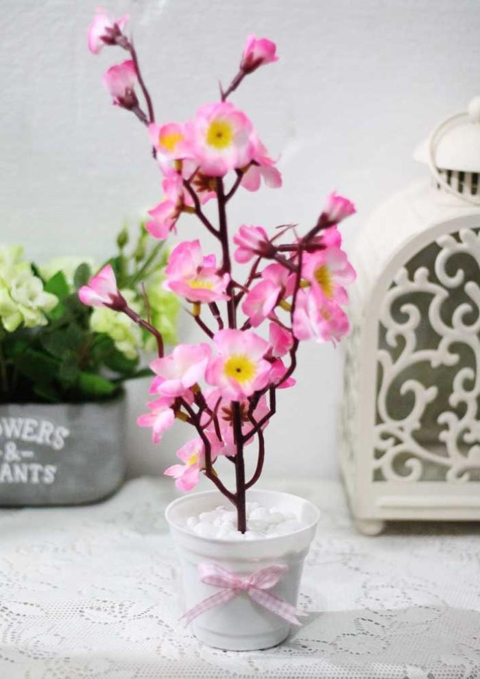 Fitur Bunga Plastik Artificial Artifisial Hias Hiasan Flower Sakura Source  · Bunga plastik artificial artifisial palsu sakura shabby chic 5a0bc1bb62