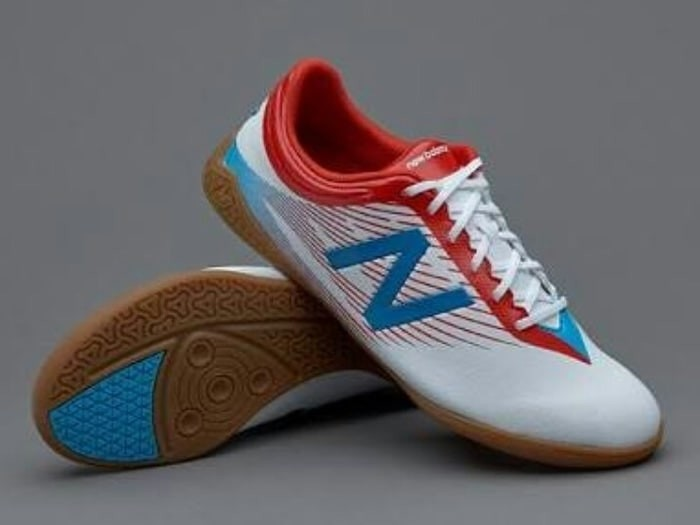 Jual asli NEW BALANCE ORIGINAL sepatu futsal furon dispatch original ... 3fd7d3316f