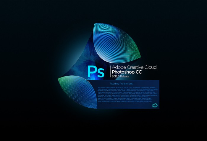 harga Adobe photoshop cc 2018 / 2017 creative cloud mac / macbook os Tokopedia.com