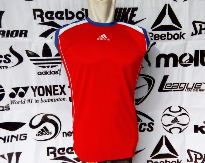 5aac113dbf Jual Rompi bola futsal nike adidas banyak warna baca deskripsi Source ·  Rompi singlet futsal