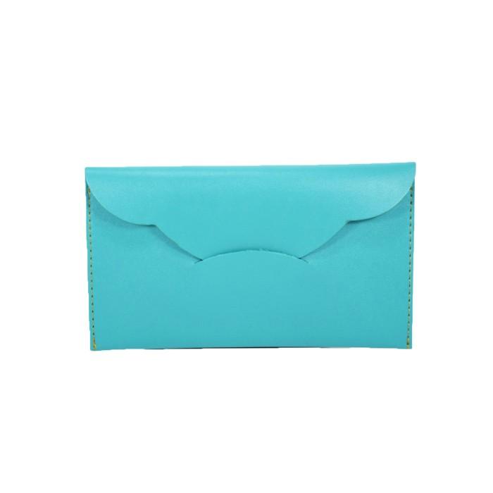 Jual Wallet Kampar – 5848 Medium Blue Harga Promo Terbaru