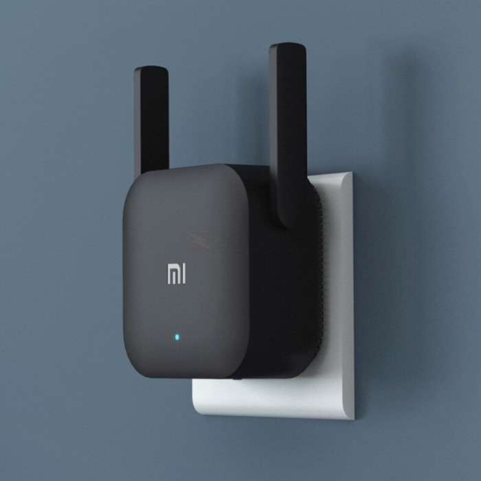 harga Xiaomi repeater extender pro router 300 mbps with 2 antenna Tokopedia.com