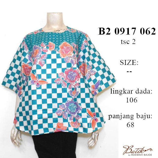 harga Baju batik hamil b20917062 / grosir baju batik murah /blus batik kerja Tokopedia.com