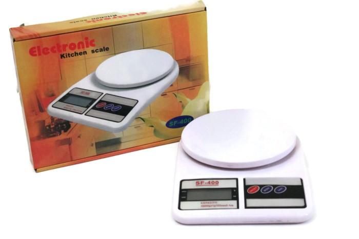 Timbangan Dapur SF-400 Digital Elektronik Kitchen Scale Digital-10kg