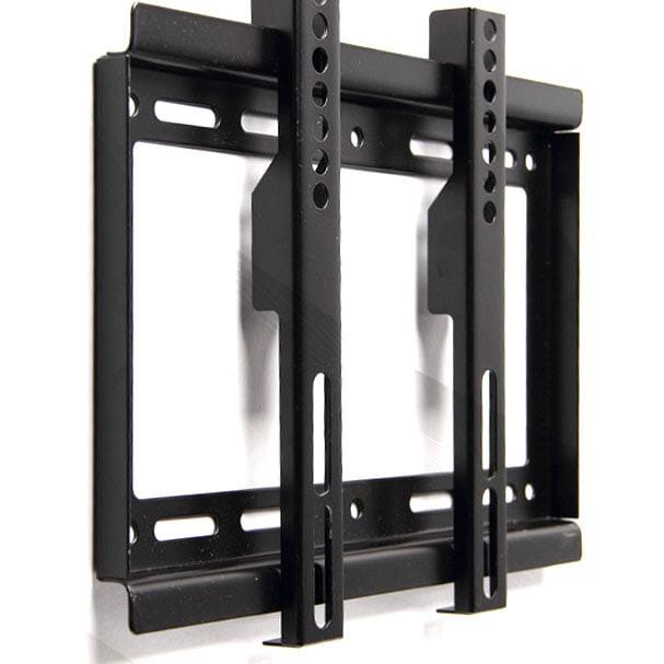 harga Dudukan tv gantung tv bracket 1.3mm thick 200 x 200 14-42 inch tv Tokopedia.com