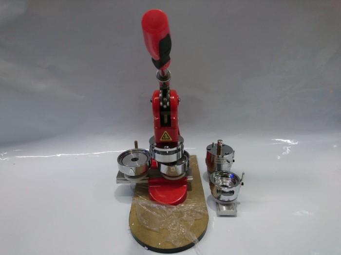 harga Mesin press pin talent dua moulding 44 & 58 Tokopedia.com