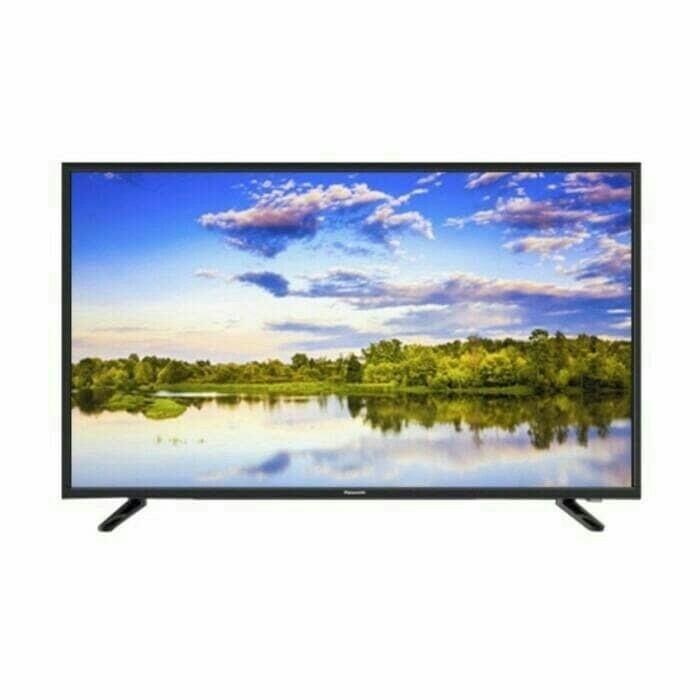 harga Panasonic tv led 32in th-32e306g digital tv hdmi vga usb movie Tokopedia.com