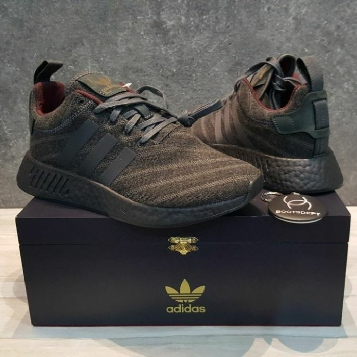 new style d7322 bb6bd Jual Adidas NMD R2 Henry Poole - Kab. Tangerang - Futsal Boots/Boots Dept |  Tokopedia