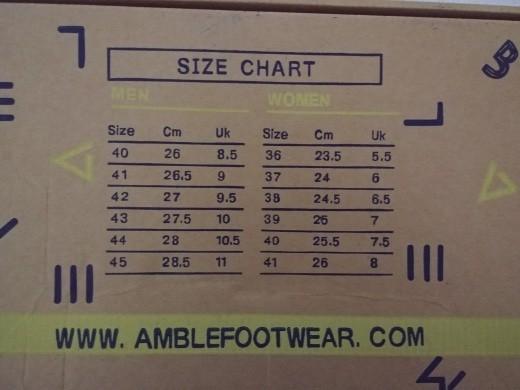 Jual Sepatu Amble Billy High Dark Brown - wewede  17a4ca89b4
