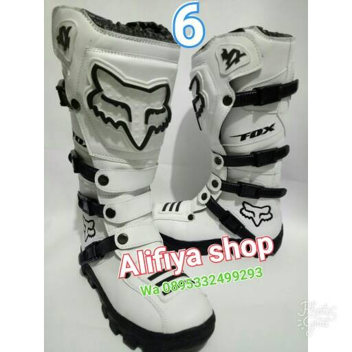 harga Sepatu cross fox lokal sepatu trail Tokopedia.com