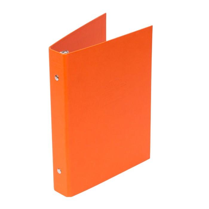 Jual Bantex Exclusive Multiring Binder A5/20 Ring O-25mm Orange #1325 12 Harga Promo Terbaru