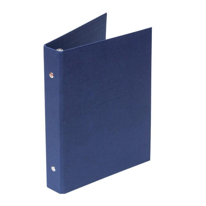Jual Bantex Exclusive Multiring Binder A5/20 Ring O-25mm Blue #1325 01 Harga Promo Terbaru