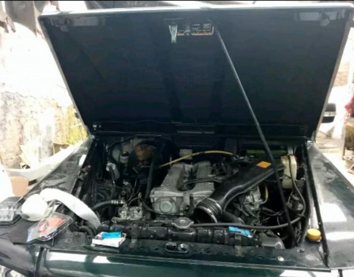 harga Peredam ekslusive kap mesin mobil jeep mercy short g280 Tokopedia.com