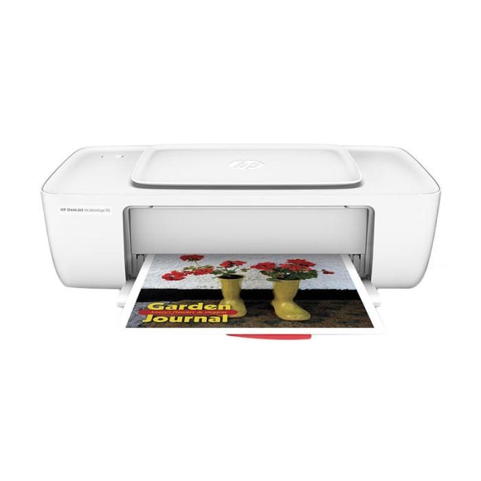 Foto Produk HP 1115 DeskJet Ink Advantage Printer dari myprinter.id