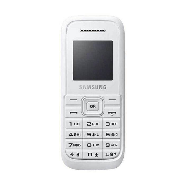 Jual Hp Samsung Keystone Gt E1205y Harga Murah Beli Dari Toko