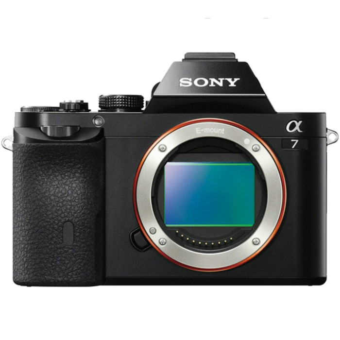 harga Sony alpha a7 special package with fe 50mm 1.8 Tokopedia.com