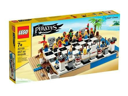 Info Lego 40158   Hargano.com