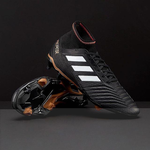 91f56d02e21 adidas predator 18.3 fg black off 54% - www.boulangerie-clerault ...