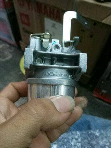 Jual carburator engine yamaha mz-175 original  - Kota Medan - Zona Mesin |  Tokopedia