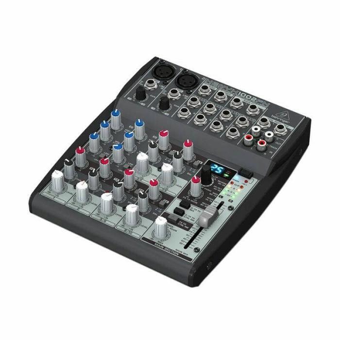 harga Audio mixer behringer xenyx 1002fx Tokopedia.com