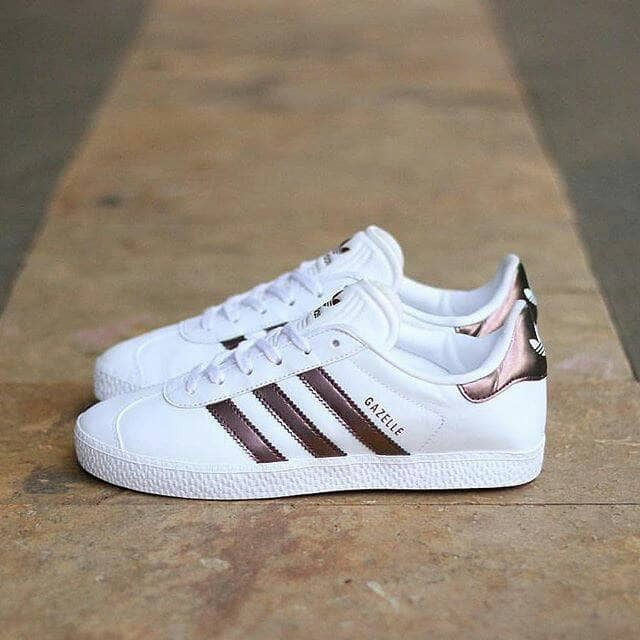 harga Adidas gazelle ii trainer   original made in indonesia Tokopedia.com