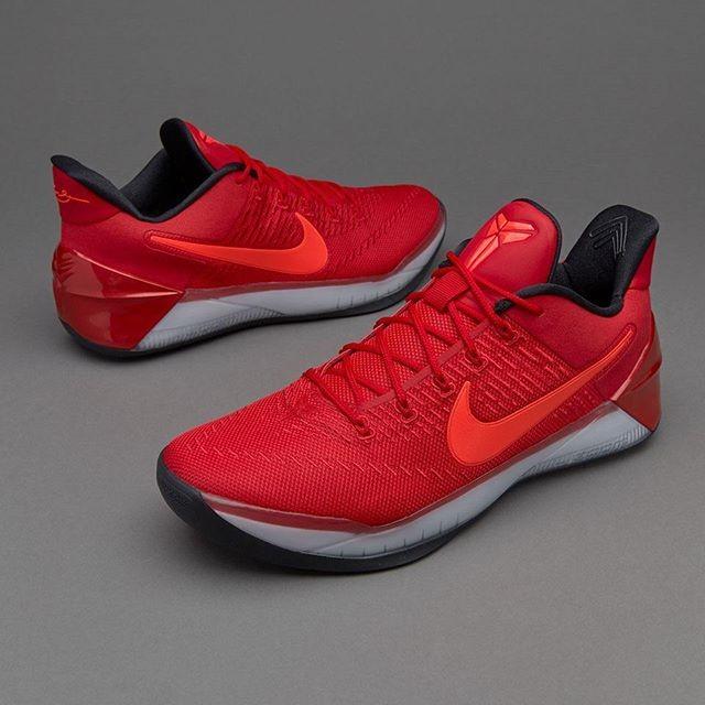 Jual Sepatu Basket Nike Kobe A D University Red Kab Banyumas Sepatuoriginale Tokopedia