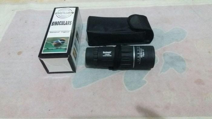 harga Teropong binocular 16x52 keker berburu jarak jauh murah Tokopedia.com