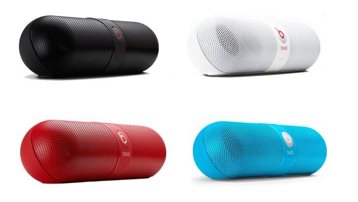 harga Speaker bluetooth portabel pill beats by dr.dre Tokopedia.com