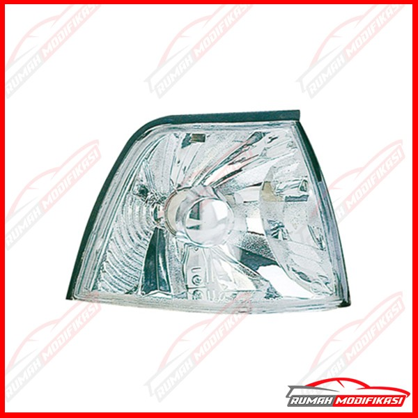 harga Corner lamp - bmw e36 1991-1998 - crystal clear Tokopedia.com