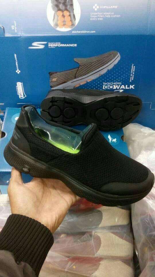 Rechazar amplio mitología  Jual Sepatu Skechers Go Walk 4 Goga Max Man - Jakarta Barat - toko ...