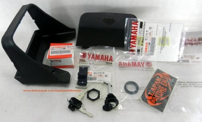 harga Box tool kit rx king yamaha original ygp Tokopedia.com