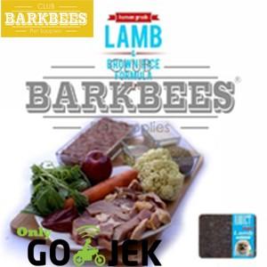 harga Addict by nature lamb & brown rice formula human grade dog food 500gr Tokopedia.com