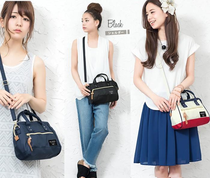 Jual New Exclusive Boston Shoulder Bag Atdiva SLP 03 - Redmix - TAS KPOP  ATDIVA | Tokopedia