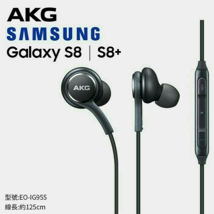 harga Samsung akg s8 original new ori 100 persen headset headphone earphone Tokopedia.com