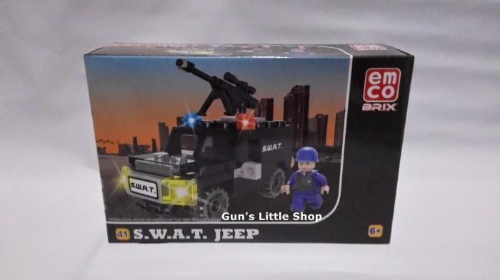 Lego emco brix 2