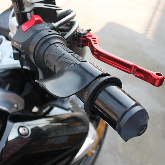 harga E-bike dudukan tangan gas motor holder wrist rest Tokopedia.com