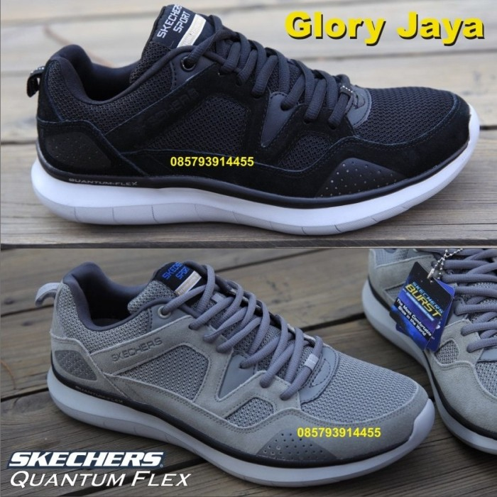 Jual Sepatu Skechers   Skechers Men   Skechers Original   Skechers ... 0673b95168