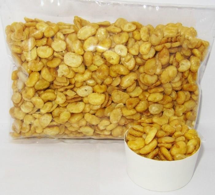 Kacang koro kupas kiloan