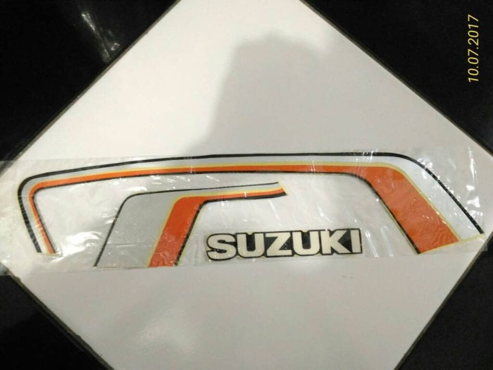 harga Striping suzuki a100 a8 Tokopedia.com