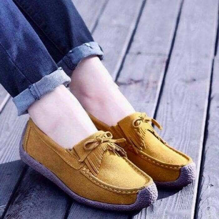 Sepatu Main Remaja Wanita 6