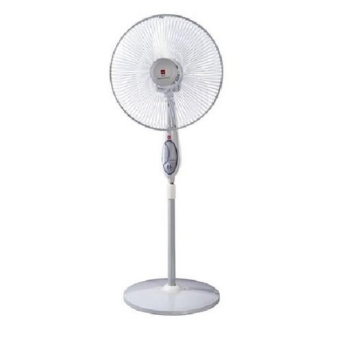 harga Kdk stand fan/ kipas berdiri 16 inch 3 speed – wm40x (khusus gojek) Tokopedia.com