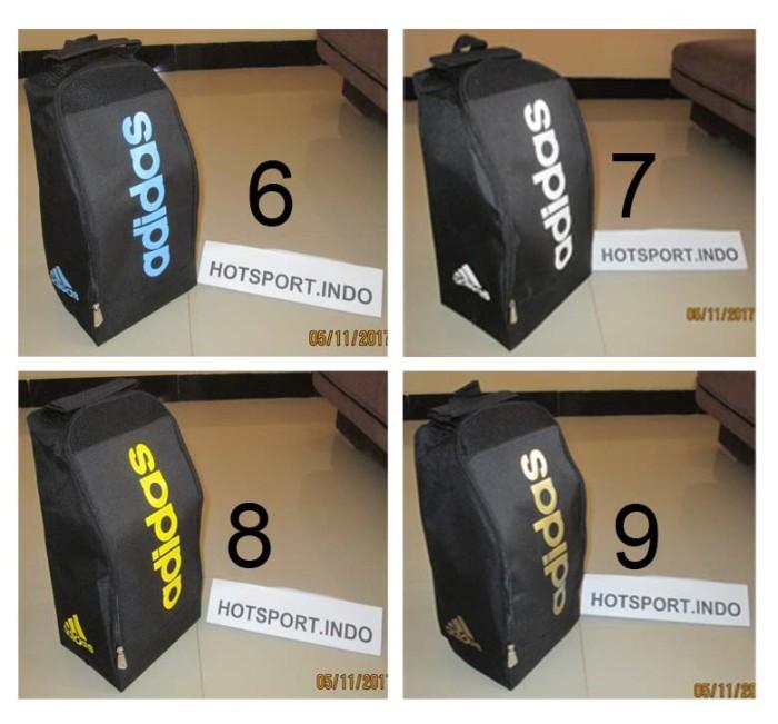 Jual tas sepatu tas futsal nike adidas cek harga di PriceArea.com fea8706d93