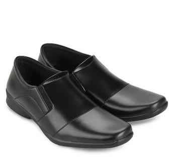 harga Big size sepatu pantofel pria ukuran besar / sepatu kerja formal pria Tokopedia.com
