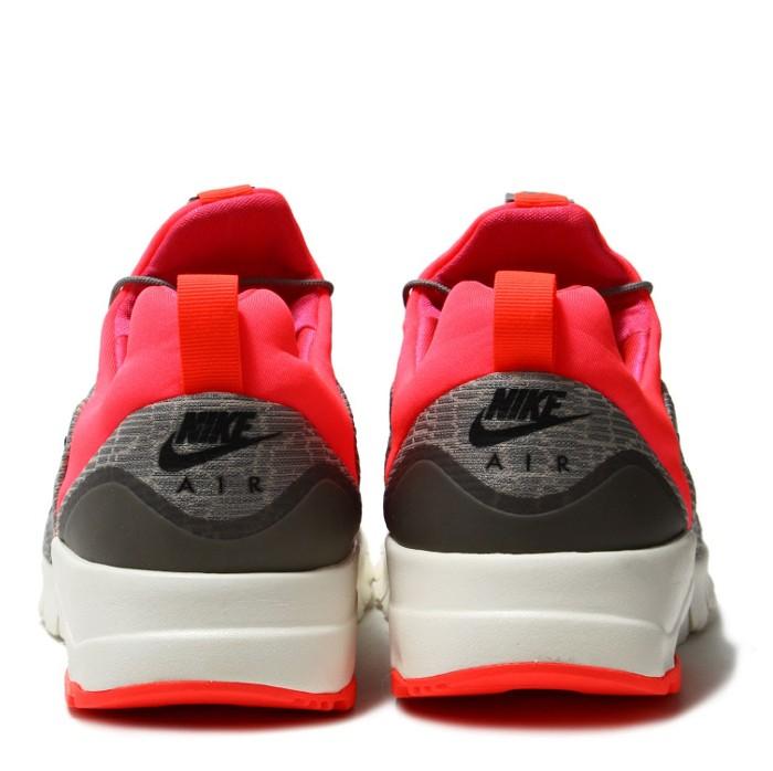 ... Sepatu Original Nike Air Max Motion Racer Men - Dust Solar Red ...