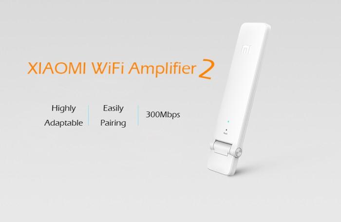 harga Xiaomi wifi usb amplify range extender 2 repeater router pemancar Tokopedia.com