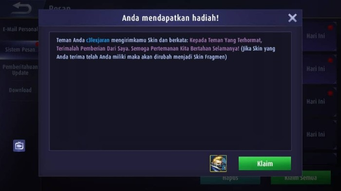 Jual Top Up 6000 Diamond Mobile Legends Illegal Ml Murah Store