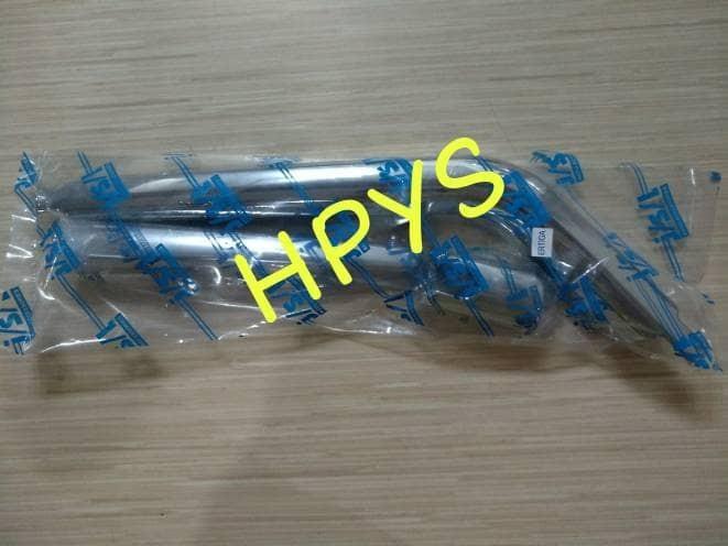 harga Cover wiper belakang chrome ertiga jsl Tokopedia.com