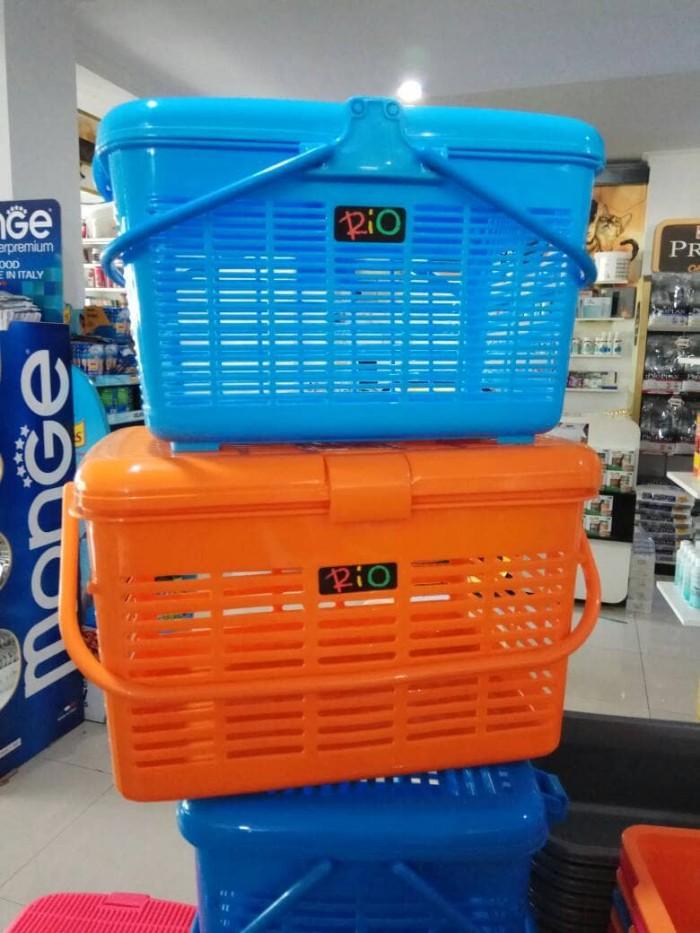 harga Kranjang rio (l) / kranjang kucing (gojek/grab) Tokopedia.com